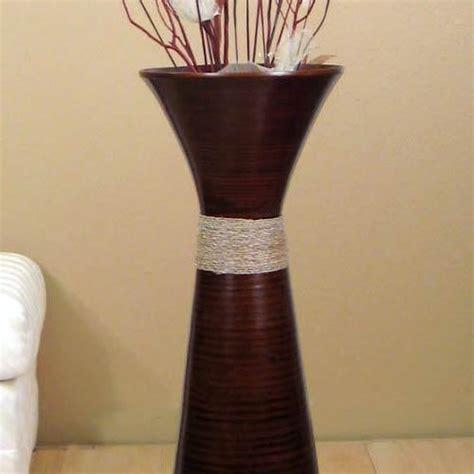 large floor vases large floor vases for proper utilization of empty space