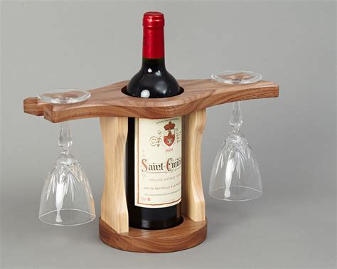 home interiors candle wine bottle glass holder beveledge