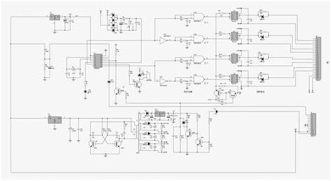 Volt Watt Power Inverter Design Process Gohz