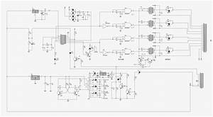 1000w Inverter Diagram
