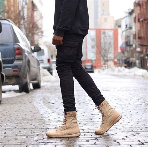 Nike Sfb Military Boot Boots Outfit