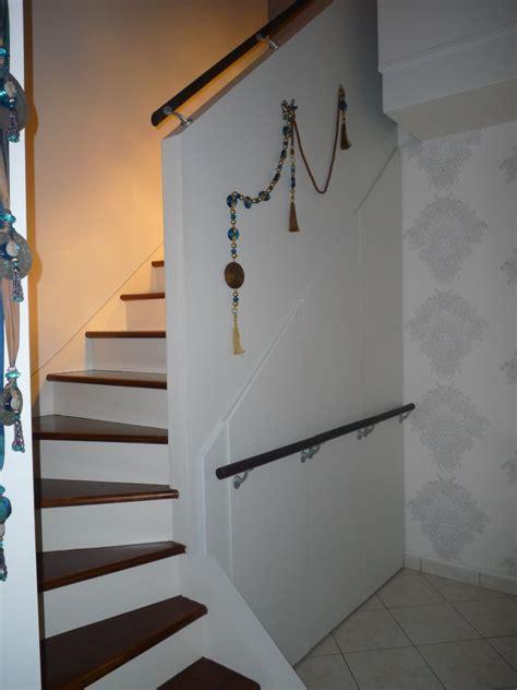 besoin d avis pour mon palier escalier le retour