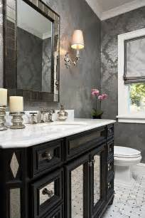 wallpaper ideas for small bathroom 20 gorgeous wallpaper ideas for your powder room