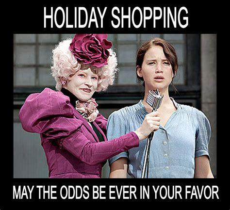 Christmas Shopping Meme - christmas shopping meme
