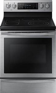 Samsung Ne59j7650ws Convection Range Manual