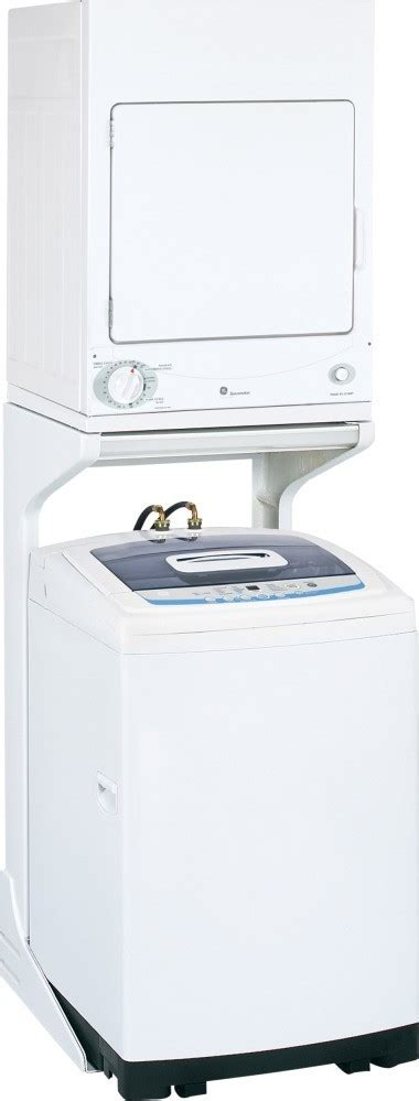 dsdrf ge spacemaker laundry stack rack accessory