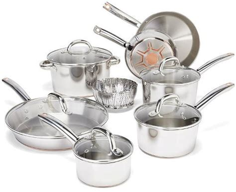 induction cookware sets reviews  buying guide
