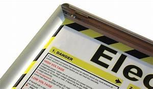 Safe Manual Handling Safety Poster