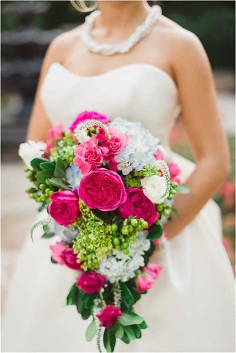 25 Spring Wedding Bouquets Bride Link