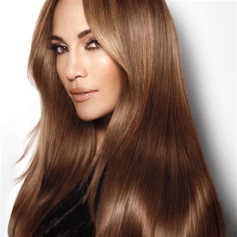 Shiny Light Brown Hair by Hair Trends For Winter More With Mindie