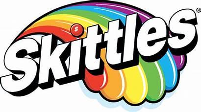 Skittles Clipart Logos Twix Sour Transparent Candy