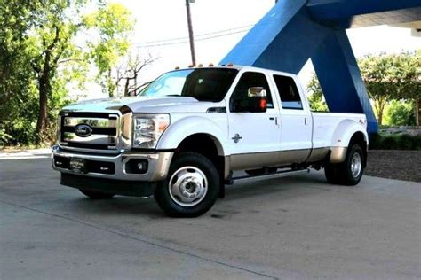 Floor Jack For Lifted Trucks by Equipped 2012 Ford F 450 Lariat Lifted For Sale