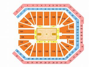 Golden One Kings Seating Chart Golden 1 Center Seating Chart Events In Sacramento Ca