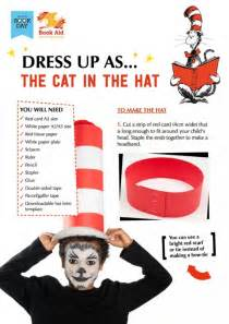 cat in the hat day world book day are you getting creative or forking out