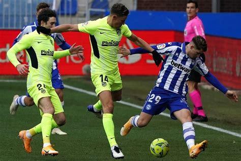 Klasemen La Liga Spanyol – Atletico Lengserkan Madrid ...