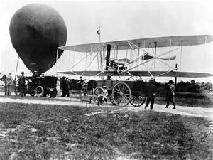 Luftfartens historie - Wikipedia, den frie encyklopædi