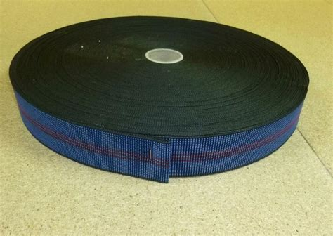 Chair Upholstery Supplies by Blue Elasticated 2 Quot Upholstery Webbing For Chairs Seats