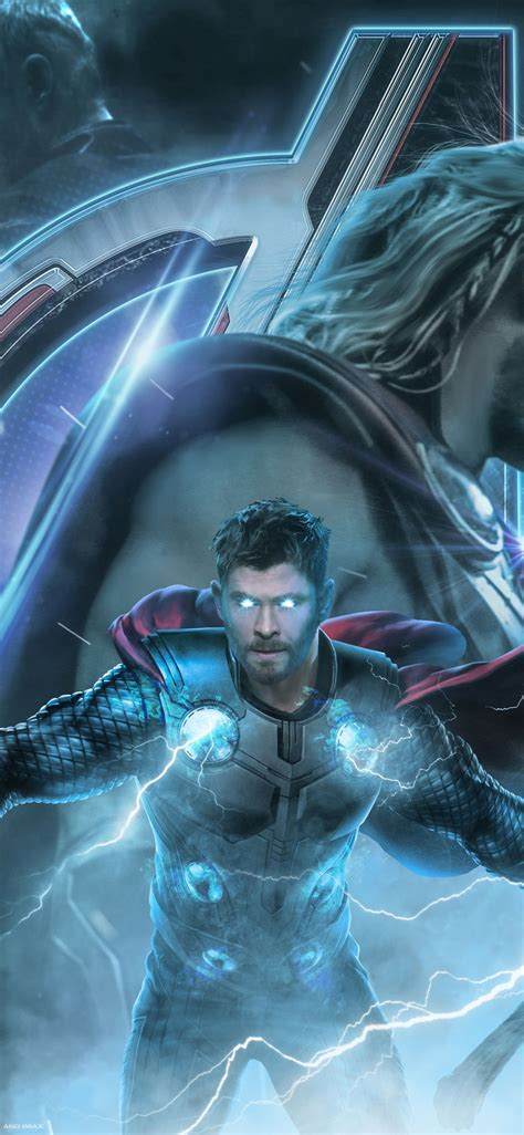 Looking for the best avengers wallpaper? 17+ Thor 2019 Wallpapers on WallpaperSafari
