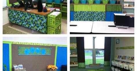 classroom decorations  bright colors   school