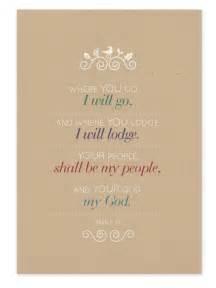 unique wedding readings bible biblical quotes for wedding invitations quotesgram