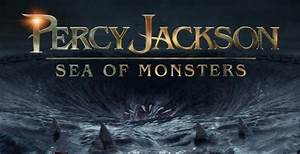 Percy Jackson: Sea of Monsters DVD/Blu-ray review: For ...