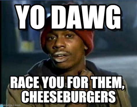 Tyrone Memes - yo dawg tyrone biggums meme on memegen