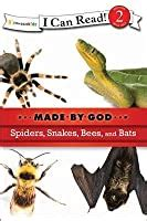 god spiders snakes bees  bats  mary hassinger