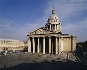 Architecture Neo Classique : art de la d couverte l 39 architecture neo classique ~ Melissatoandfro.com Idées de Décoration