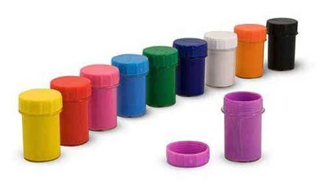 petit pot de peinture peinture en petit pot plusieurs couleurs m 233 lang 233 es plushtoy