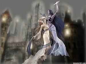 Ange Et Demon : mi ange mi demon ~ Medecine-chirurgie-esthetiques.com Avis de Voitures