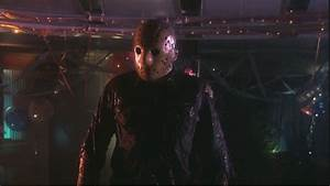 Dance Floor Death Scene - Jason Takes Manhattan - YouTube