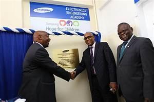 Samsung Engineering Academy in Kenya expanded - HapaKenya
