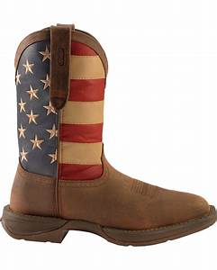 durango rebel american flag cowboy boots steel toe With cowboy boot websites
