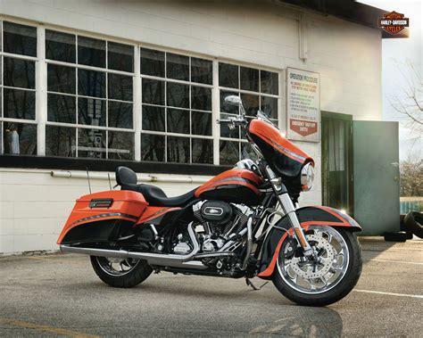2012 Harley-davidson Flhx Street Glide Review