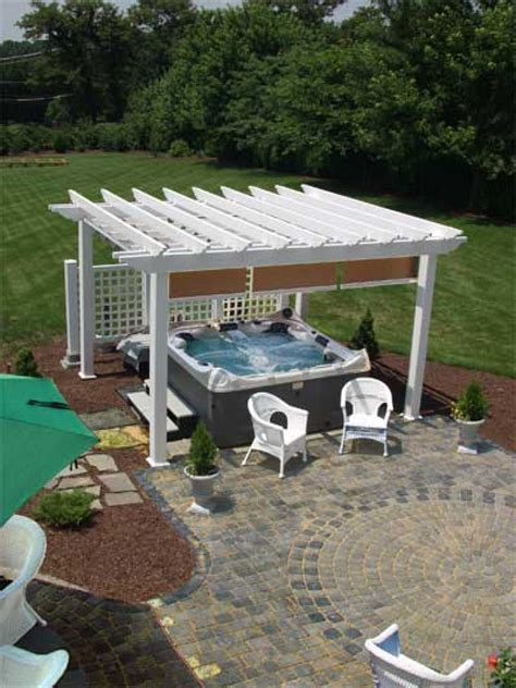 outdoor structure outdoor structures the backbone of the landscape hgtv