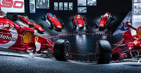 Follow ferrari, a name inseparable from formula 1 racing, the italian squad being the only team to have competed in every f1 season since the world championship began. Do You Know Why Ferrari's F1 Cars All Have Different Names?