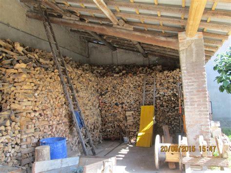 accatastamento tettoia accatastamento e stagionatura legna da ardere pagina 30