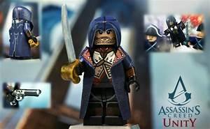 LEGO Assassin's Creed Unity : Arno Dorian | Flickr - Photo ...