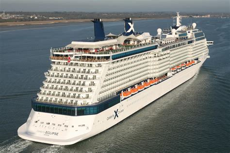 Celebrity Cruises Expanding Fleet U2013 Two More Ships On Order | Speak On Cruises