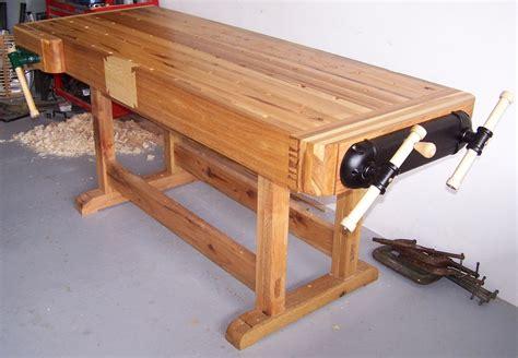 essential workbench williams finewoodworking