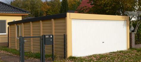 Passgenaue Garagen Und Carports Für Baulücken Bebauung