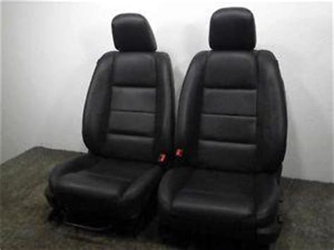 automobile air conditioning repair 2007 ford mustang seat position control replacement seats ford mustang 2005 2009