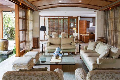 Living Room Furniture Kuala Lumpur by Balinese Style Home In Kuala Lumpur Malaysia