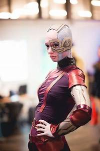 1000+ images about Nebula Cosplays on Pinterest