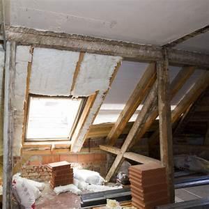 Dachdämmung Von Innen Kosten : hightech d mmung im denkmal dach energie fachberater ~ Lizthompson.info Haus und Dekorationen