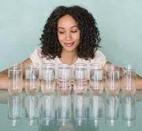 Если пить неделю только воду на сколько можно похудеть