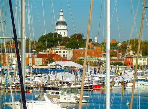 Paul Jacobs Annapolis Boat Show by Report From Annapolis Best Show In Years Cruising Odyssey