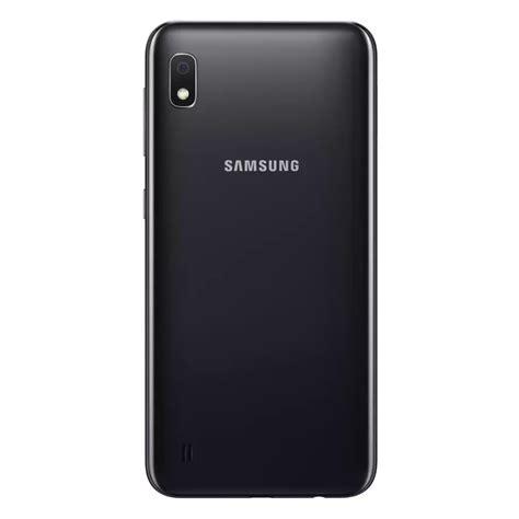 samsung galaxy a10 smart phone 6 2 quot 2gb ram 32gb black blink kuwait