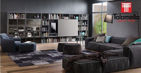 arredare un salotto moderno come arredare un salotto moderno e di design tolomello