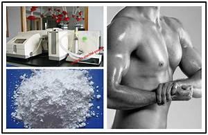 Muscle Gain White Anabolic Steroid Powder Lidocaine Hydrochloride Cas 73